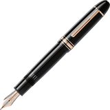 Montblanc Meisterstück 149 Fountain Pen (M) - Rose Gold-Coated