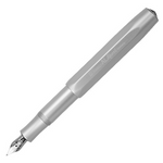 Kaweco AL Sport Silver Fountain Pen