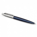Parker Jotter Royal Blue Chrome Trim Ballpoint Pen