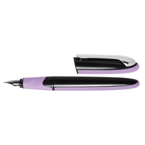 Online Air Soft Lilac Fountain Pen