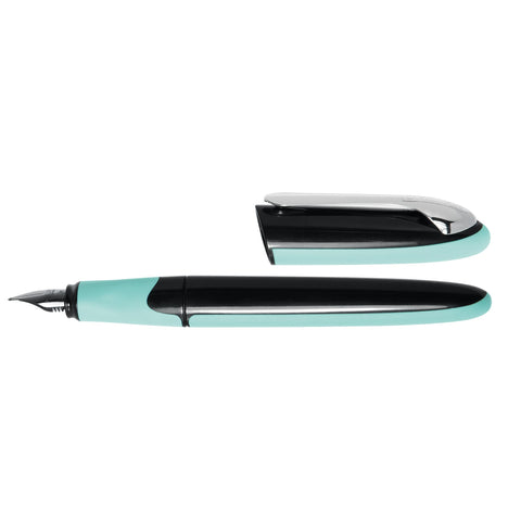 Online Air Soft Mint Fountain Pen
