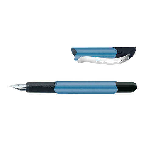 Online Academy Premium L Blue Fountain Pen