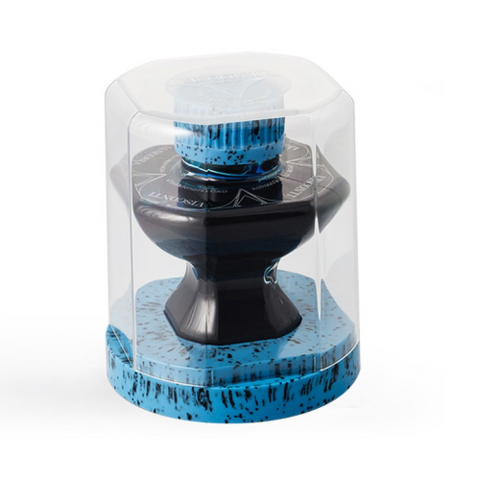 Visconti Ink Bottle 60ml - Turquoise