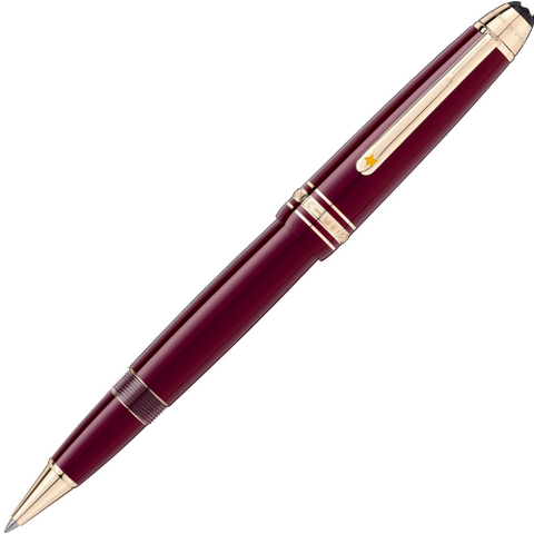 Montblanc Meisterstuck Le Petit Prince and Planet LeGrand Rollerball Pen