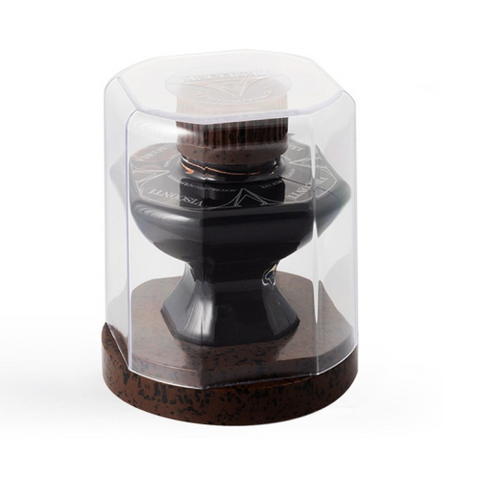 Visconti Ink Bottle 60ml - Sepia Brown