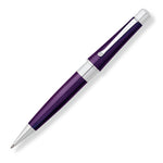 Cross Beverly Purple Lacquer AT0492S-7 Ballpoint Pen - KSGILLS.com | Online Penshop Malaysia