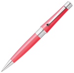 Cross Beverly Coral Pearlescent Lacquer Ballpen