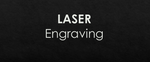 Engraving - LASER on PLATE