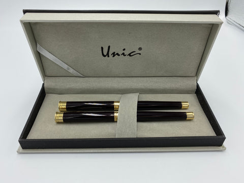 Unic Premium LARGE Gift Box Only (Pens NOT Included)