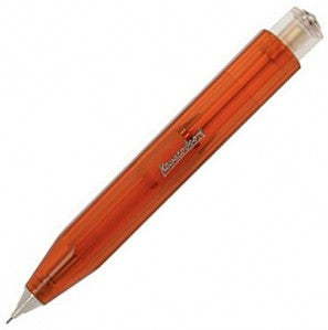 Kaweco Ice Sport Orange Mechanical Pencil 0.7mm - KSGILLS.com | Online Penshop Malaysia