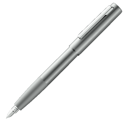 Lamy Aion Olivesilver Fountain Pen