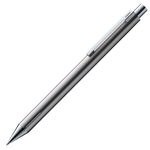 Lamy Econ Stainless Steel 140 Mechanical Pencil 0.7mm  Steel) - KSGILLS.com | Online Penshop Malaysia