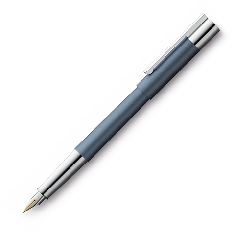 Lamy Scala Glacier Special Edition Fountain Pen