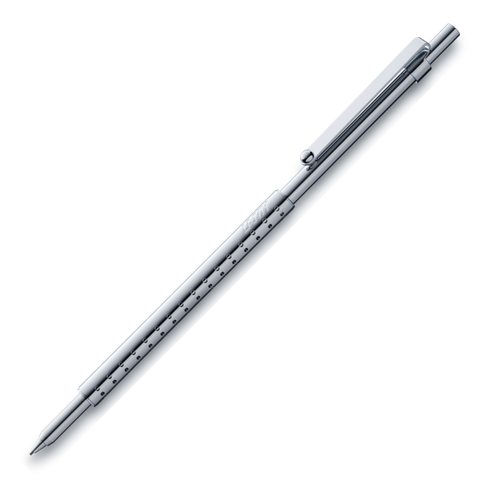 Lamy Spirit Polished Chromium 161 Mechanical Pencil 0.5mm - KSGILLS.com | Online Penshop Malaysia
