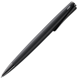 Lamy Studio Ballpoint Pen - LX All Black Special Edition