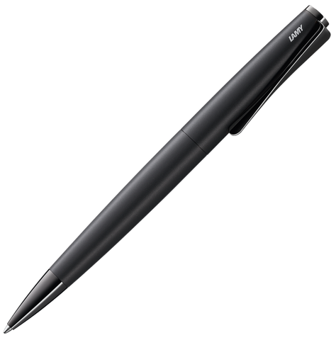 Lamy Studio LX All Black Special Edition 2019 Ballpoint Pen