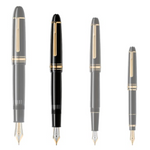 Montblanc Meisterstuck LeGrand Fountain Pen - M (146) - Gold-Coated