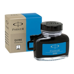 Parker Ink & Refills Ink Bottle 57ml (Washable Royal Blue) - KSGILLS.com | Online Penshop Malaysia