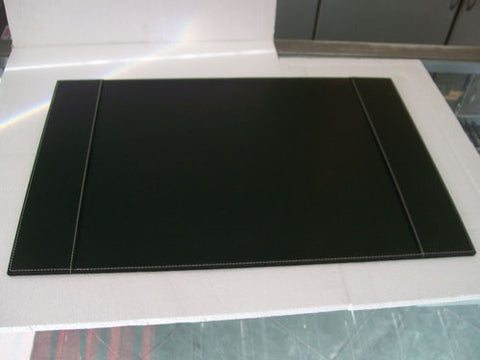 PU Leather Desk Pad Black : RM220.00