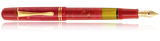 Pelikan M101N Special Edition Bright Red Fountain Pen - M (Gift Set) - KSGILLS.com | Online Penshop Malaysia