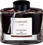 Pilot Iroshizuku Fountain Pen 50 ml Bottle Ink - Tsukushi - KSGILLS.com | Online Penshop Malaysia