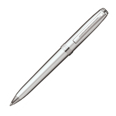 Sheaffer Prelude Mini 9800 Chrome Ballpoint Pen
