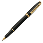 Sheaffer 346 Prelude Matte Black GT Rollerball Pen