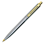 Sheaffer Sentinel Chrome GT Ballpoint Pen
