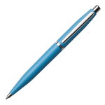 Sheaffer VFM Ballpoint Pen - Chilled Blue