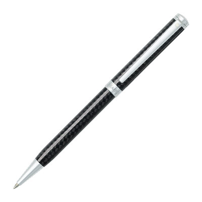 Sheaffer Intensity Ballpoint Pen Carbon Fibre