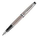 Waterman Expert III New Generation Taupe CT Fountain Pen