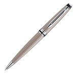 Waterman Expert III New Generation Taupe CT Ballpoint Pen