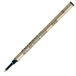 Waterman Refill Rollerball Black Fine