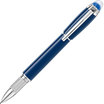 Montblanc StarWalker Blue Planet Precious Resin Fineliner