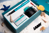 Lamy AL-Star Turmaline Gift Set Fountain Pen (Special Edition 2020)