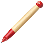 Lamy ABC Mechanical Pencil Red - KSGILLS.com | Online Penshop Malaysia