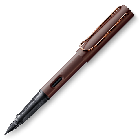 LAMY LX Marron Special Edition 2019 Fountain Pen