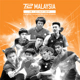 T2 Diamond 2019 Malaysia Full Board Hospitality Package [SOLD OUT]