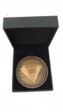 T2 Diamond 2019 Match Coin