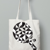 T2 Diamond A New Era of TT Tote Bag