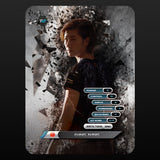 T2 Collectible Trading Cards - 2017 Series Debut