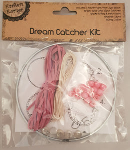 Small Dream Catcher Kits