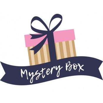Small gift mystery box