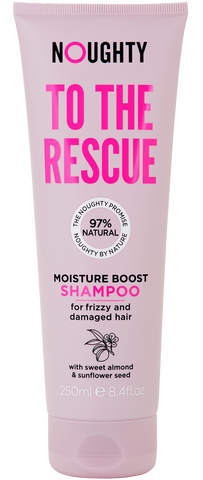 To the Rescue Shampoo