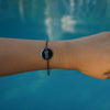 Bracelet Old School Black Rhodium