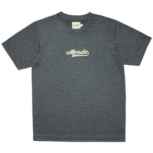 Old School Grey Men's -Tshirt