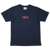 Old School Navy Men's T-shirt