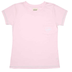 Pocket Pink Women's T-shirt