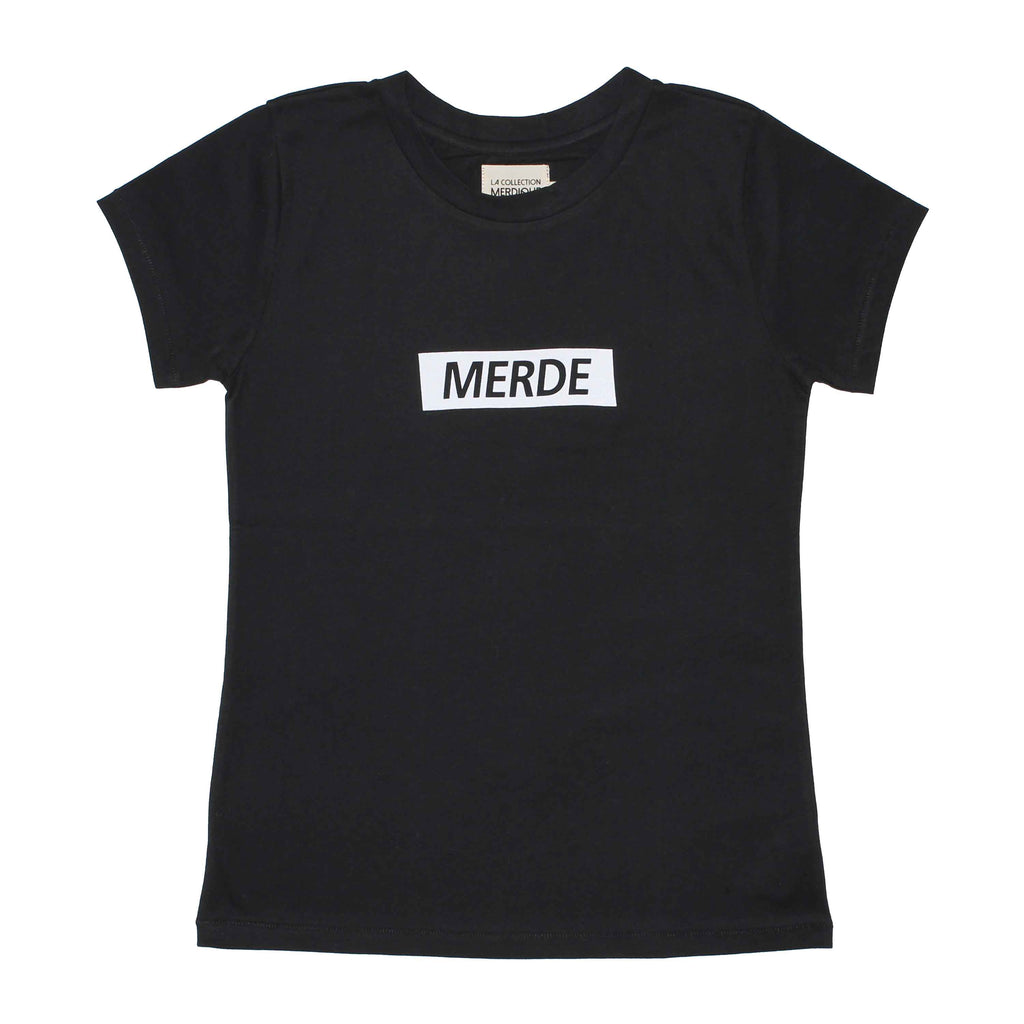 Banner Black Women's T-shirt