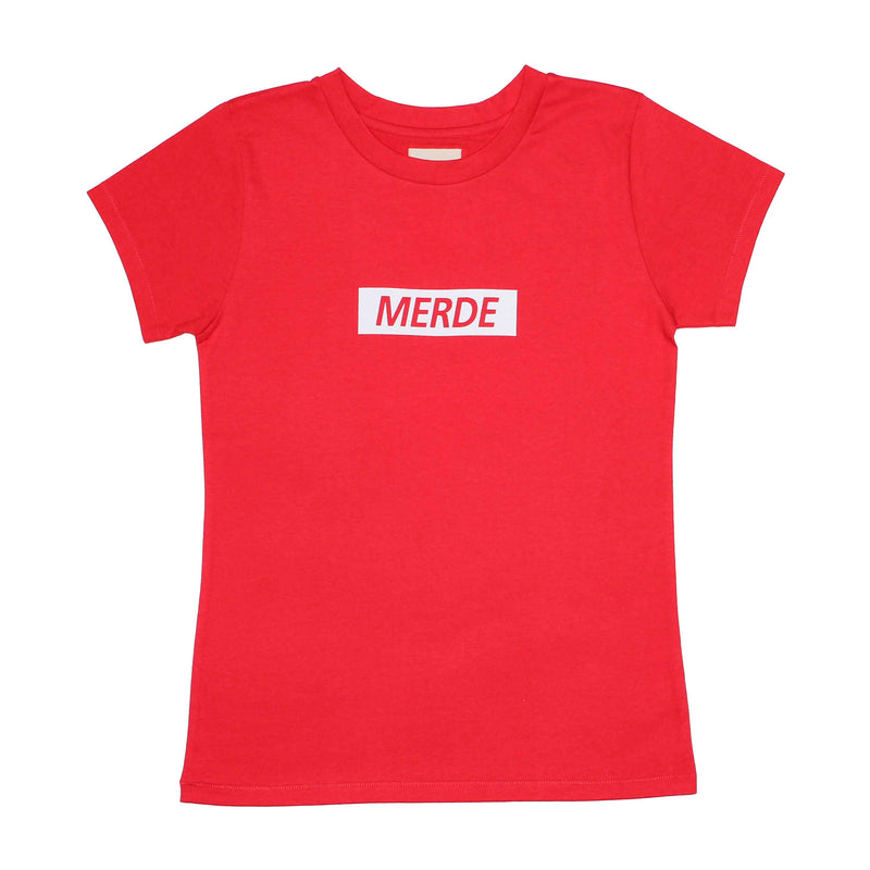 Banner Red Women's T-shirt